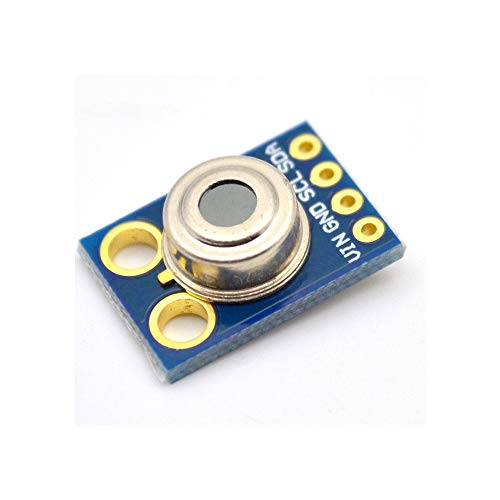 MLX90614 berührungslose Temperatursensormodul iic Schnittstelle GY-906 1PCS