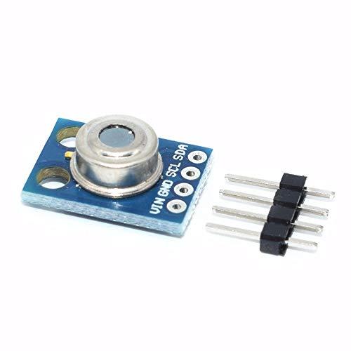 yourDroid GY-906 Infrarot-Temperatursensor MLX90614