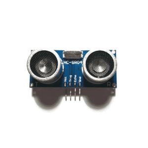 Ultraschallsensor HC-SR04-2