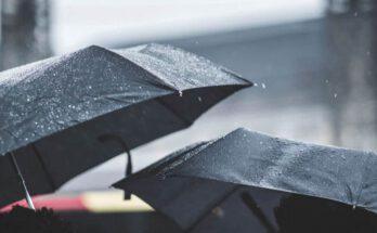 Erinnerung an den Regenschirm