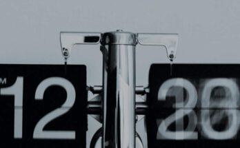 aktuelle Uhrzeit mit dem ESP8266 abfragen