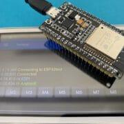 Bluetooth mit dem ESP32