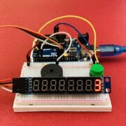 Arduino-Countdown