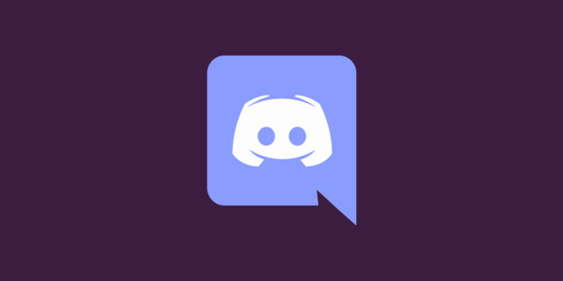 Discord Cover