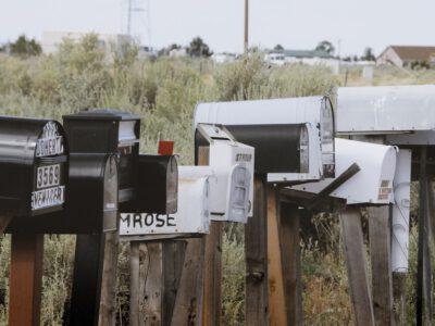 Nachricht, wenn die Post da ist mit Telegram, ESP8266 und Deep Sleep