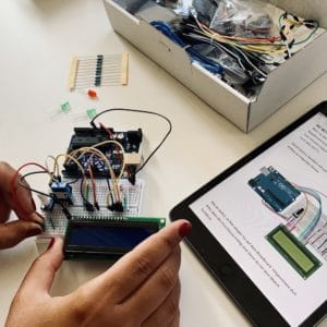 Arduino Starter Kit and Courses